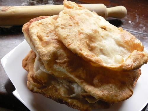 Chipa!!Historia y algunas recetas(megapost)