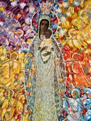 Jakob Häne, Königin der Engel