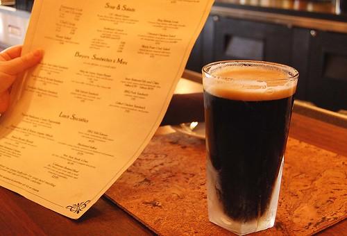 Leslie's beer