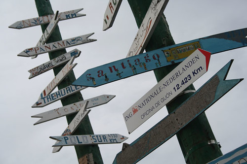 distancias Punta Arenas