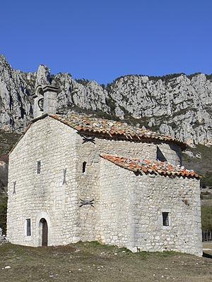 église Gratet-Moine