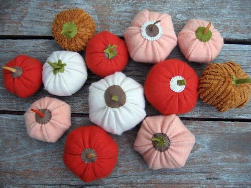 pumpkins en masse