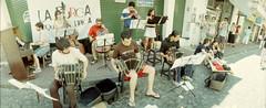 músicos de san telmo - by sicoactiva