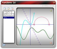 Opera Widgets : Functions 2d