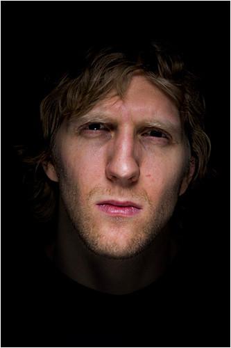 dirk nowitzki height. Photo of Dirk Nowitzki in