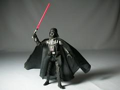 Darth Vader (oswaldo) Tags: starwars darth vader