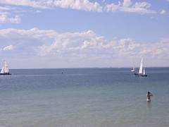 I'm Sailing Away
