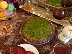 DSC00570.JPG (tannazie) Tags: traditional norouz persiannewyear noruz haftsinn samanu senjed