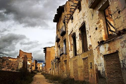 Calle de Belchite