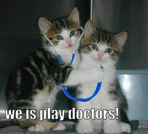 playdoctors