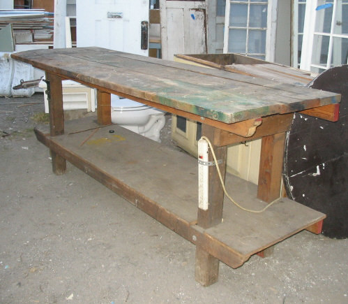 Country Table: $500