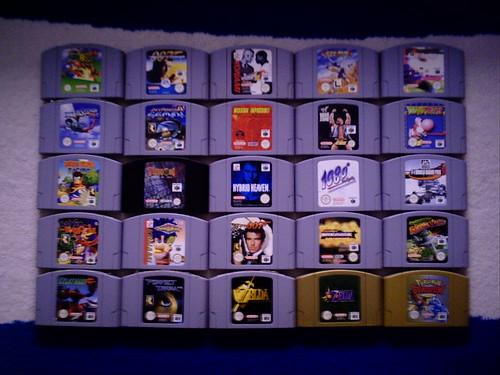 Descargar Juegos Nintendo 64 Roms Gratis Bizseven