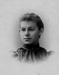 Mell Eastman 1893