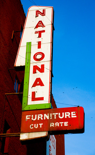 National Furniture