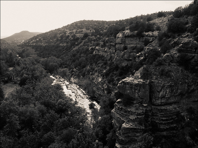 Red Rocks of Sedona, 2005