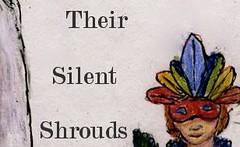 Their Silent Shrouds Logo