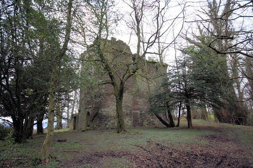 Castle in the Woods 1