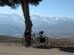 Andalusia 2006 - Sierra de Baza