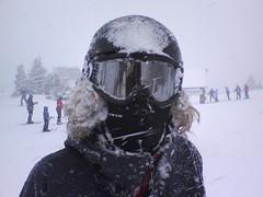 Spring Blizzard Beast - Mary Jane, Winter Park, Colorado - by gregor_y