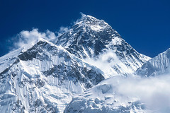 Everest (Igor Sperotto) Tags: nepal mountain asia everest montanha kalapattar sagarmatha