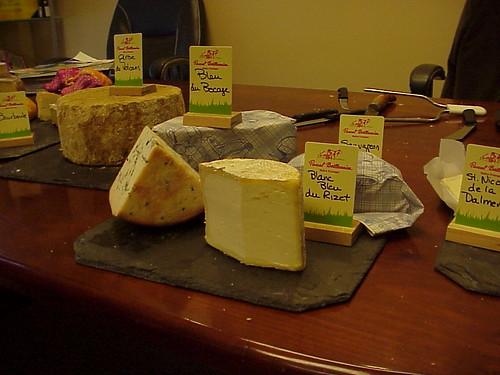 beillevaire cheese