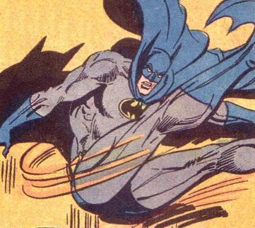 Bat-dance 2