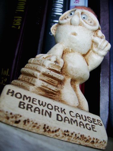 brain damage — March 28