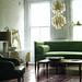 Anthropologie Living Room, SImple