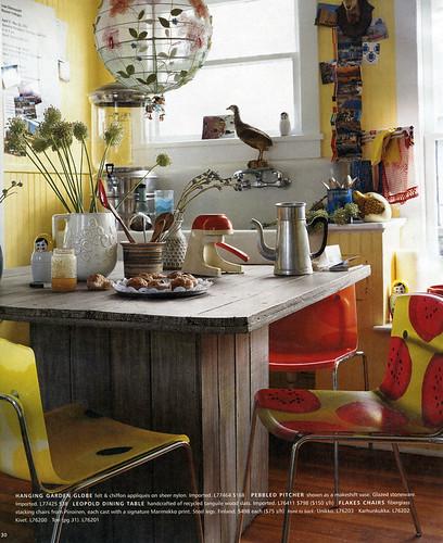 Superbe Anthropologie Kitchen
