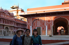 Inside Jaipur's City Palace