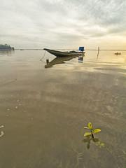 IMG_7730 ~ redha (alongbc) Tags: jubakar jubakarpantai tumpat kelantan malaysia travel places trip coastal sky clouds sunrise seascapes shorelines canon eos700d canoneos700d canonlens 10mm18mm wideangle