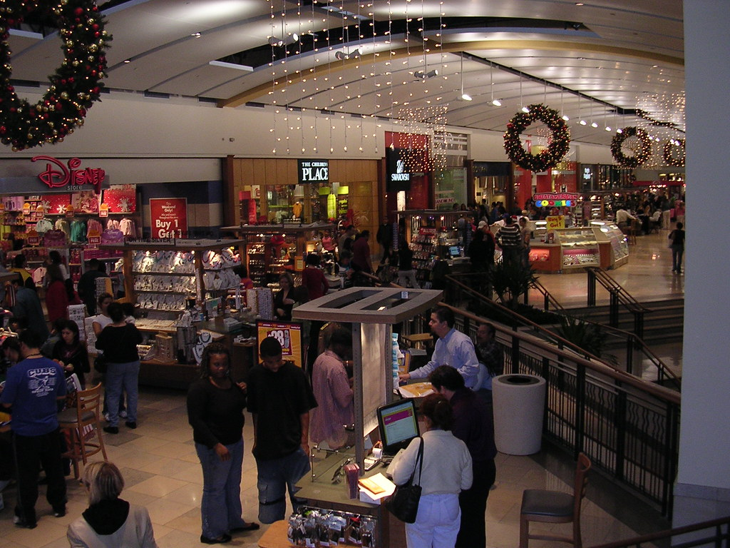 Sa Malls One Can T Miss San Antonio Anton Shoppers