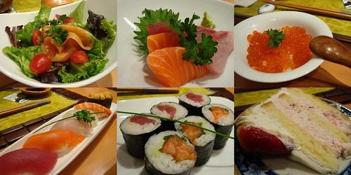 Le Cafe Michi Omakase Dinner