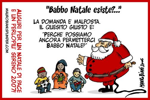Buon Natale Fascista.Un Natale Da Brutti Sporchi E Cattivi Che Pero Potrebbe Finire Con Un Natale Vero At Mauro Biani Punto It
