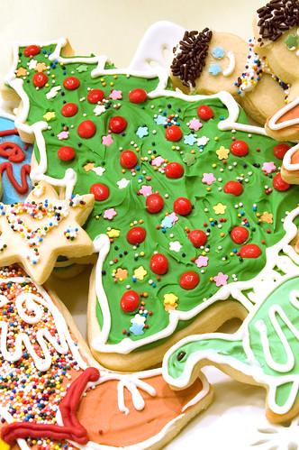Christmas Cookies #4
