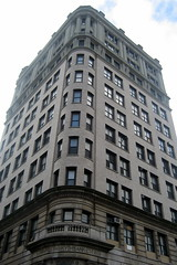 NYC - LES: Former Jarmulowsky Bank by wallyg, on Flickr