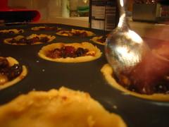 Mince pie filling