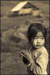 Village Child (M@ndy) Tags: sepia d50 vietnam sapa aclass outstandingshots fivestarsgallery mywinners abigfave outstandingshot sgpow43 theperfectphotographer wwwamandaherbertcom