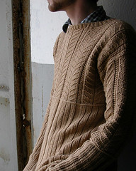 Jamesey Sweater