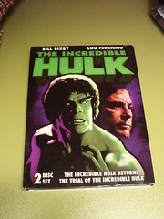 The Incredible Hulk (2/1)
