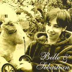 Bell & Sebastian - Dog On Wheels