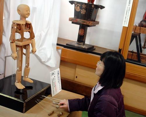 Inuyama Karakuri Sites by Tempusmaster.