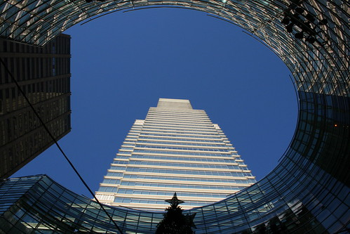 Bloomberg Tower by kugelfish, on Flickr