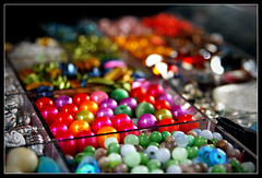 Shallow beads, deep thoughts (10/365)