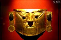 Expedição Peru (Sylvio Camporini) Tags: peru museu lima mascara machupicchu sylvio camporini sylviocamporini hugocohen
