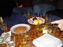Bachelor Party Dinner (33)