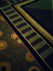 Hello carpet