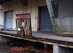 Abandon loading dock (Keith.Fulton) Tags: fulton fs krfulton krfultonphotography fultonimages fultonphotography