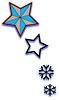 Star Tattoo Just a tattoo