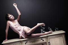 Equilibrio (balance)  / Paula Magazine - by Simon Pais-Thomas